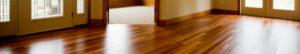 hardwood flooring project in hampton va