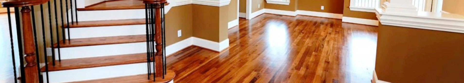 Local Hardwood Flooring Restoration
