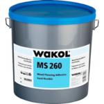 Wakol MS 260 wood flooring adhesive