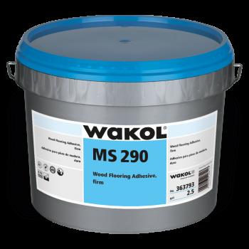 Wakol 290 Wood Flooring Adhesive